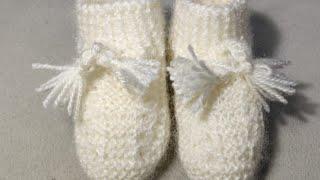 New knitting design for baby b…