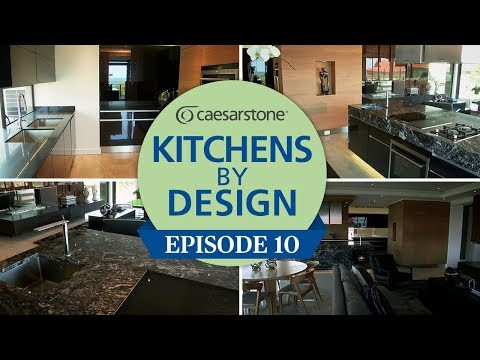 Kitchens by Design - Episode 10