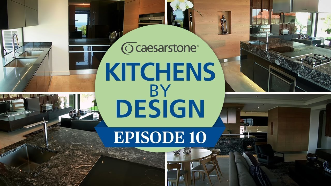Kitchens By Design   Episode 10