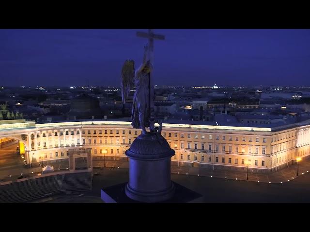 St. Petersburg Weiße Nächte - Newa Reisen