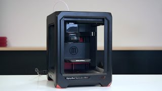 MakerBot Learning | Mini+ Unboxing