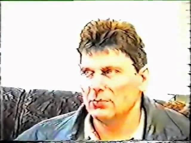 Интервью Юрия Хоя в Томске (02 10 1999)