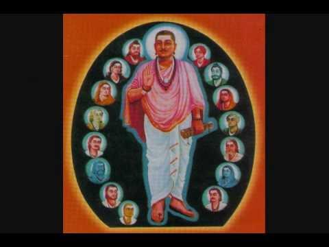 Allama Prabhu - Kalyanavemba Pranatheyalli