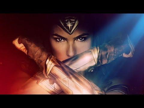 Sia - Dim the Lights (Wonder Woman Movie)