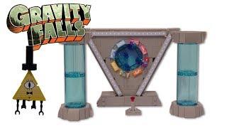 Lego Gravity Falls Portal