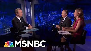 Rpt: Banks Turn Over Documents On Russians Possibly Tied To Donald Trump | The Last Word | MSNBC