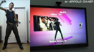 "28. Everybody Dance PS3 - ""Duck Sauce - Barbra Streisand"" Professional 100% 5 stars"