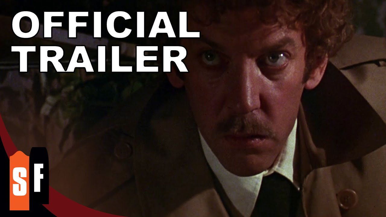 Invasion of the Body Snatchers (1978) - Official Trailer (HD)