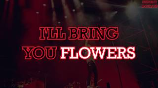 Flowers - Bastille ft. Rationale, James Arthur LYRIC VIDEO Other Peoples Heartache pt. 4