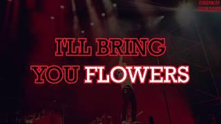 Flowers - Bastille ft. Rationale, James Arthur LYRIC VIDEO Other People#39s Heartache pt. 4