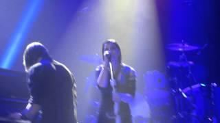 Silbermond - Das Beste Teil 1 (Live in Berlin O2 World 08.12.12)