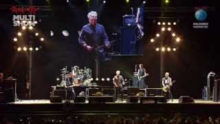 The Offspring and Marky Ramone - California Sun (LIVE 2013)