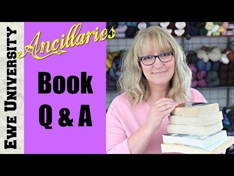 BOOK Q & A