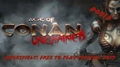 Age of Conan: Unchained | Angespielt 2019, Lohnt die Free to Play Version ? [deutsch]