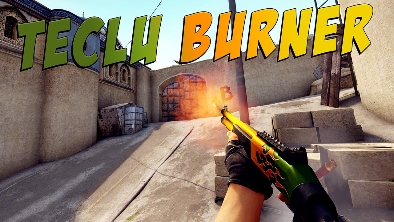 Xm1014 teclu burner csgo betting max coin calculator mining bitcoins