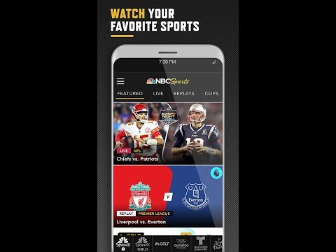 NBC Sports - Apps on Google Play