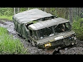OFFROAD EXTREME GAZ 66, TRUCK OFF ROAD EXTREME 4X4