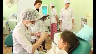 В Самаре прошел конкурс стоматологов-гигиенистов(, 2016-03-18T06:09:56.000Z)