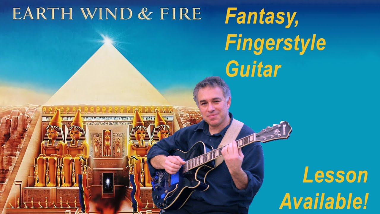 how to play dust in the wind fingerstyle