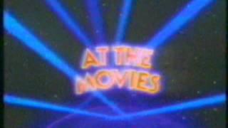 NBC Monday Night at the Movies Intro - 1979