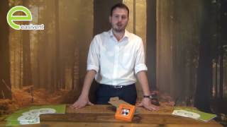 Unboxing an HE-077 - Firemans' override switch