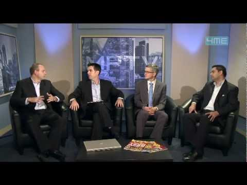 Ben Kingsley on Melbourne Property TV Panel on the Alternatives to Big 4 Banks