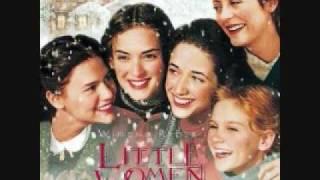 "Little Women Soundtrack - ""Scarlet Fever"""