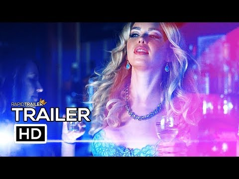 OBSIDIAN CURSE Official Trailer (2018) Fantasy Thriller Movie HD