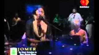 Shweta Mohan -  KATRIL VARUM GEETHAME - Kairali TV SYMPHONY