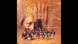 Afterword - 500 Nations