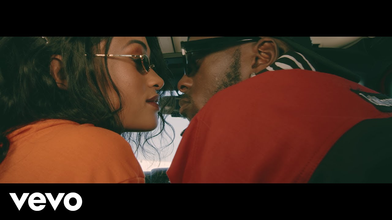Takura - No Stopping (Official Video)