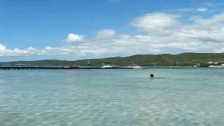Guilligam Island Cayo Aurora Guánica