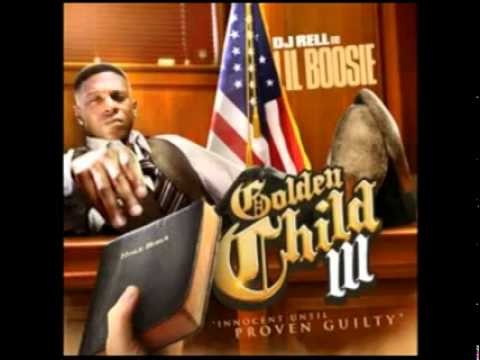 Lil Boosie - Cant Hold It In No More 2010