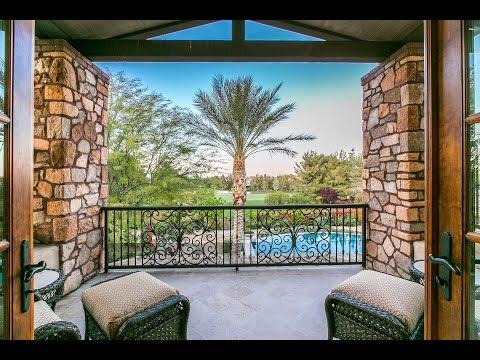 Luxury Home - 2 Olympia Hills Circle Las Vegas NV 89141