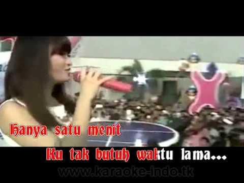 CUKUP SATU MENIT#ZASKIA#INDONESIA#POP#LEFT