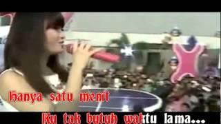 Gambar cover CUKUP SATU MENIT#ZASKIA#INDONESIA#POP#LEFT
