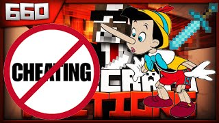 Minecraft FACTIONS Server Lets Play - CHEATERS/LIARS NEVER WIN!! - Ep. 660 ( Minecraft Faction )