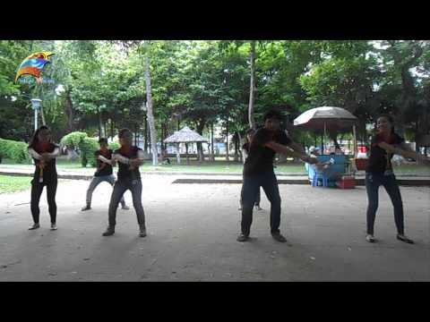 CLB New Wave | Dân vũ chocolate (Full)