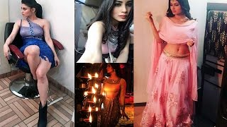 Mouni Roy's H0t & Sizzling Unseen Pics, Incredible Sexy!! |Top 10