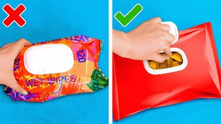 22 Unusual Ways to Use Ordinary Things || Cool DIYs And Hacks For Your Life!