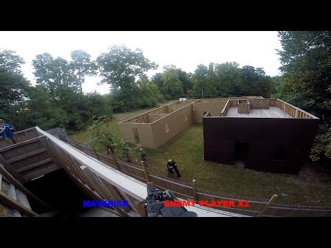 Zulu 24 Airsoft, Saturday, October 8, 2016