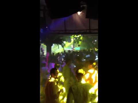 Tiesto Opening Party @ V.I.P Pacha Ibiza 2012
