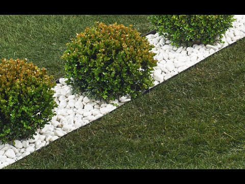 Video guida sotto siepe fol nde giardini in pietra naturale youtube - Giardini con pietre bianche ...