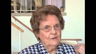 BG Anna Mae Hays- Living Legend Award Acceptance