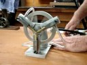 Radial Air Engine