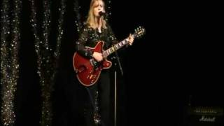 Julie Dubroff - HFH - TAKE GOOD CARE OF YOURSELF.wmv