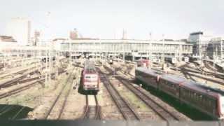 Grasime - Bahnfahrt