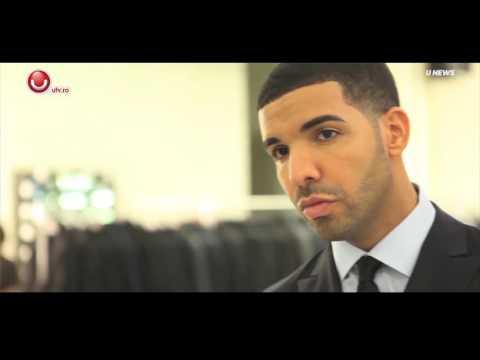 UNews: Drake e fan Sade @Utv 2017