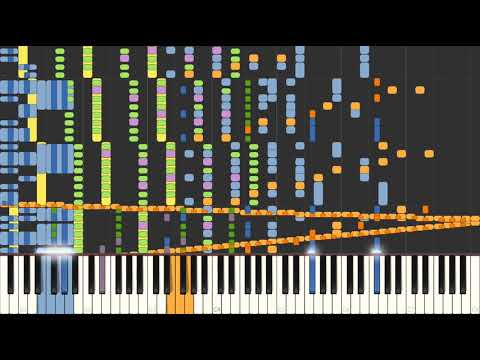 Synthesia Video Creator 10 4 Test - YouTube
