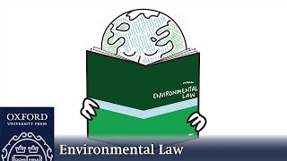 What Are Environmental Laws? | Oxford Academic